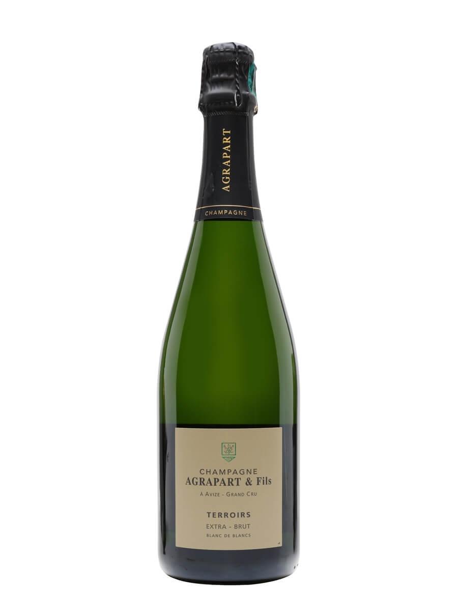 Agrapart & Fils Terroirs GC Blanc de Blancs Champagne