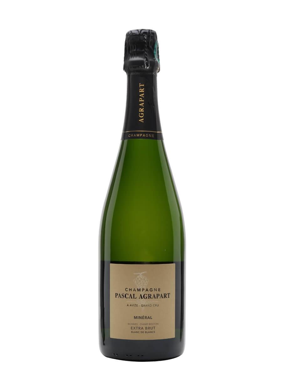 Agrapart & Fils Mineral Grand Cru 2015 Champagne