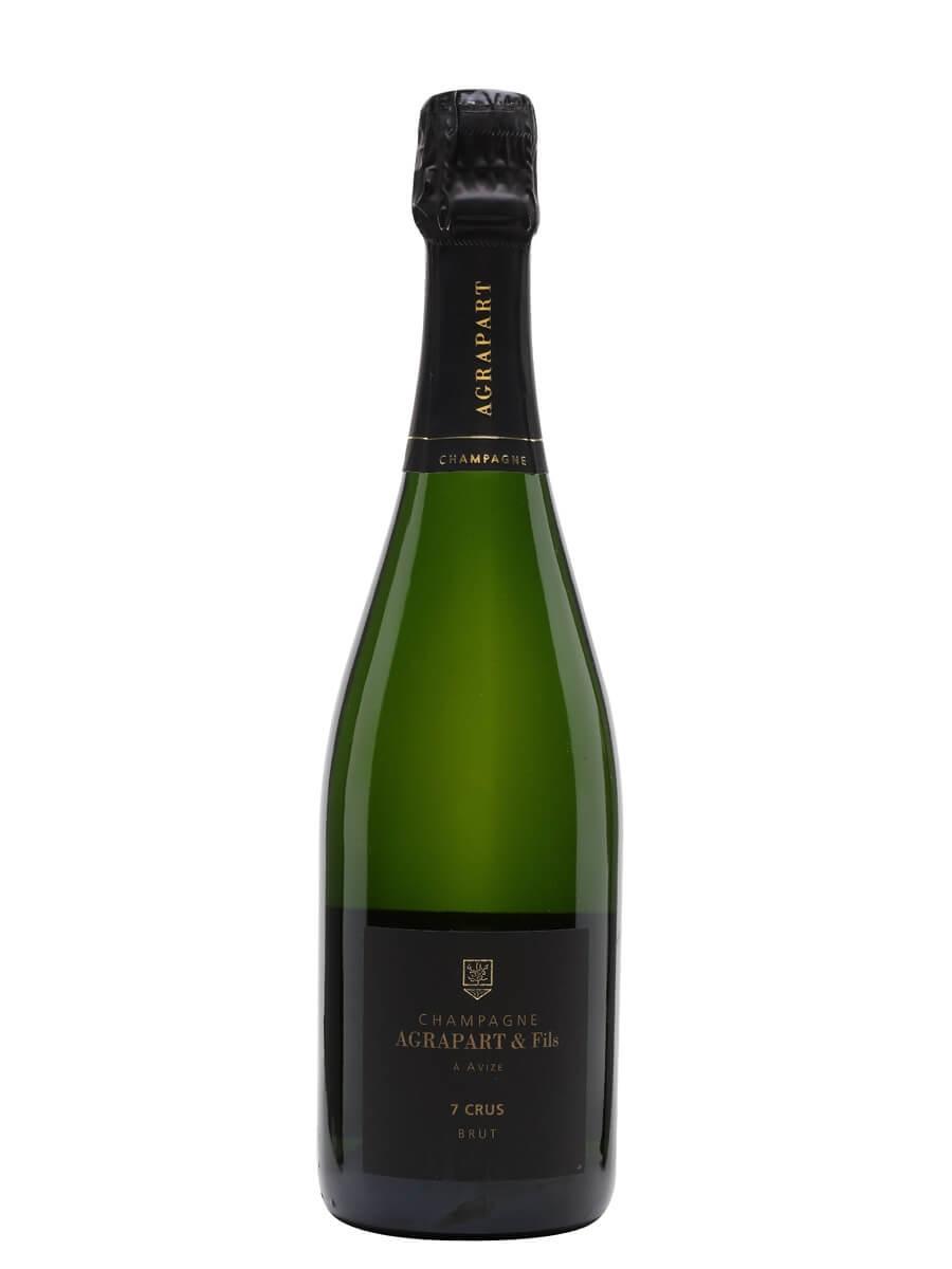 Agrapart & Fils 7 Crus Brut Champagne