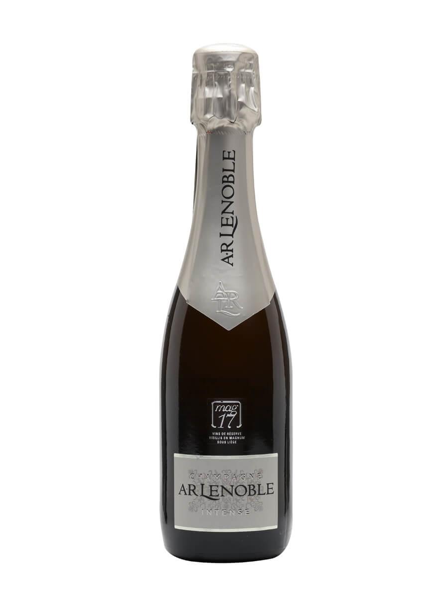 AR Lenoble Brut Intense Mag 17 Champagne / Half Bottle