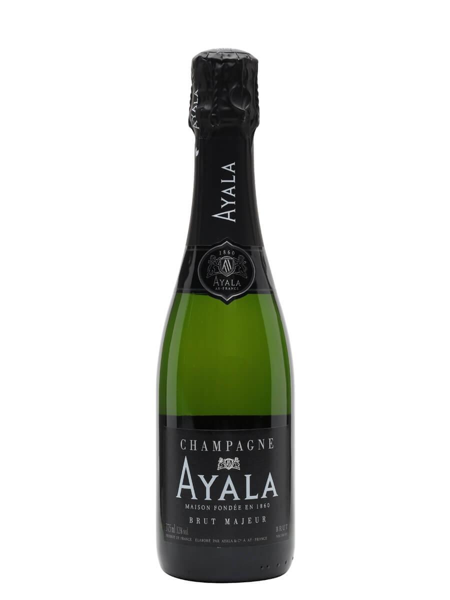 Ayala Brut Majeur / Half Bottle