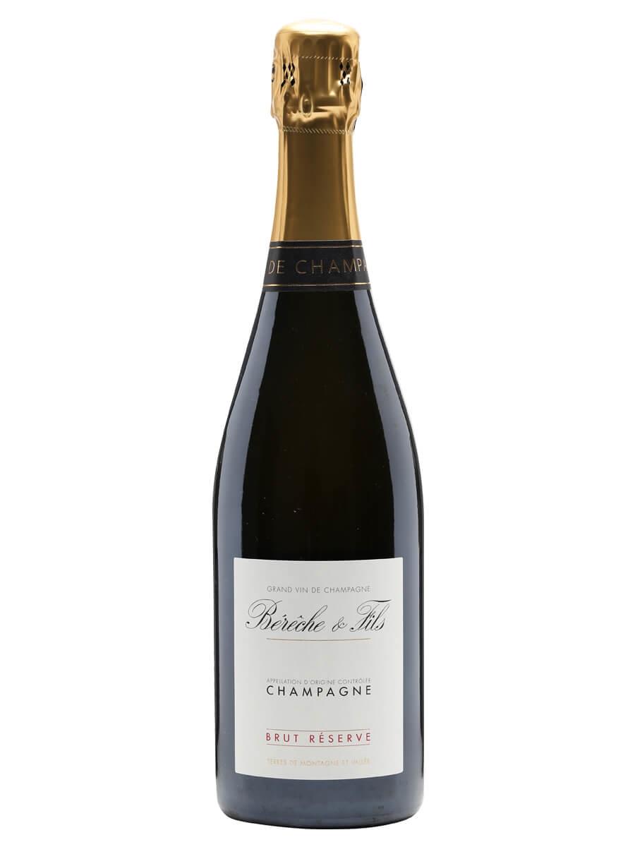 Bereche & Fils Champagne Brut Reserve