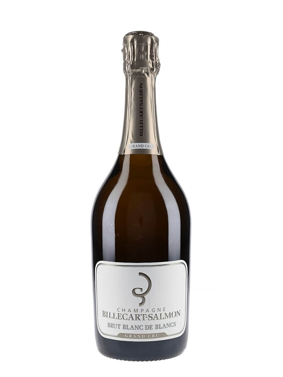 Billecart-Salmon Blanc de Blancs Champagne