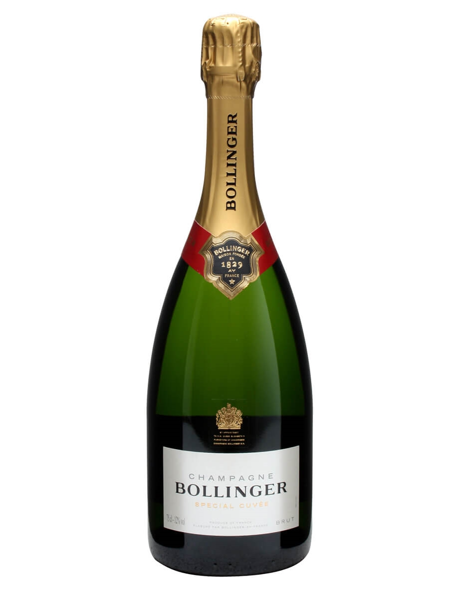 Bollinger Special Cuvee NV Champagne