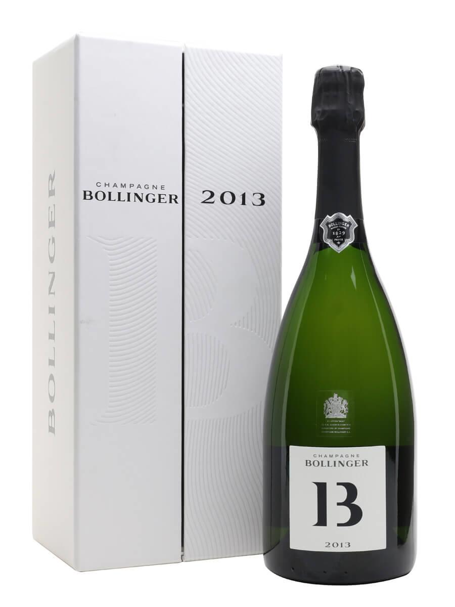 Bollinger B13 2013 / Gift Box