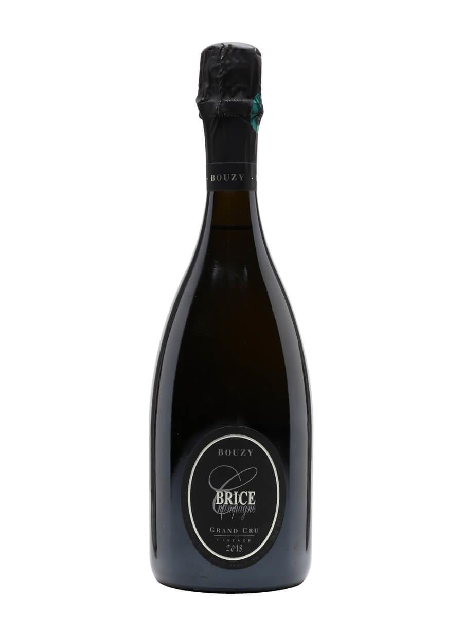 Brice Bouzy Grand Cru 2013 Champagne