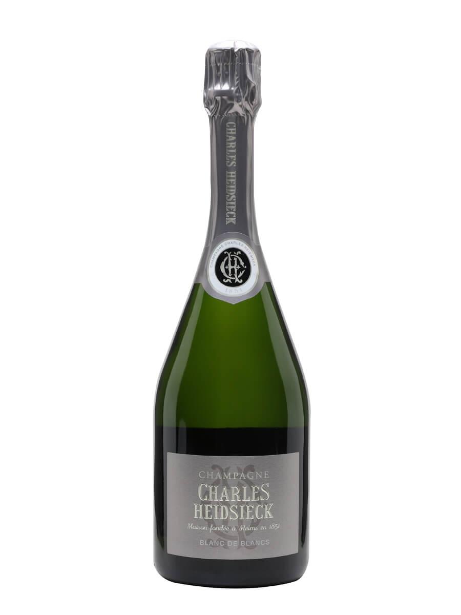 Charles Heidsieck Blanc de Blancs NV Champagne