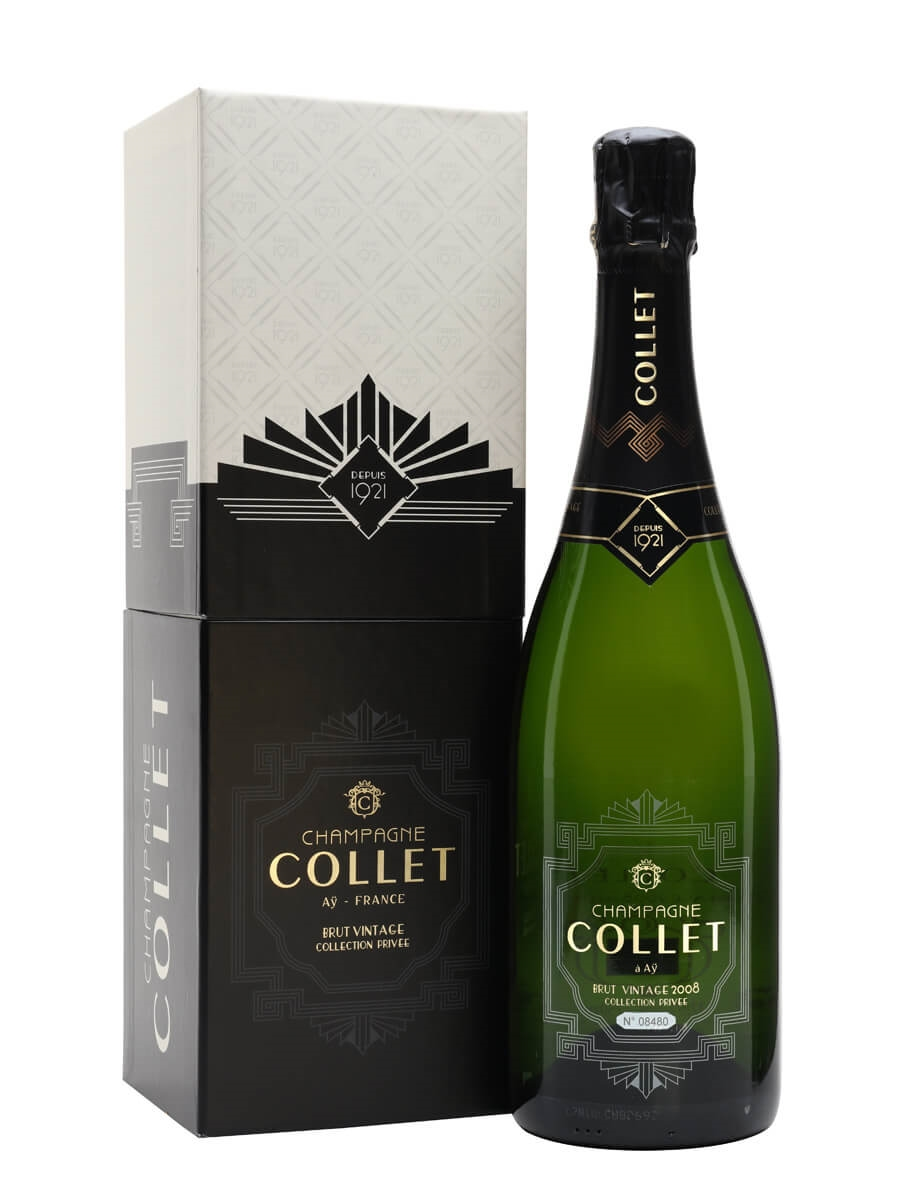 Collet Collection Privee 2008 Brut Champagne