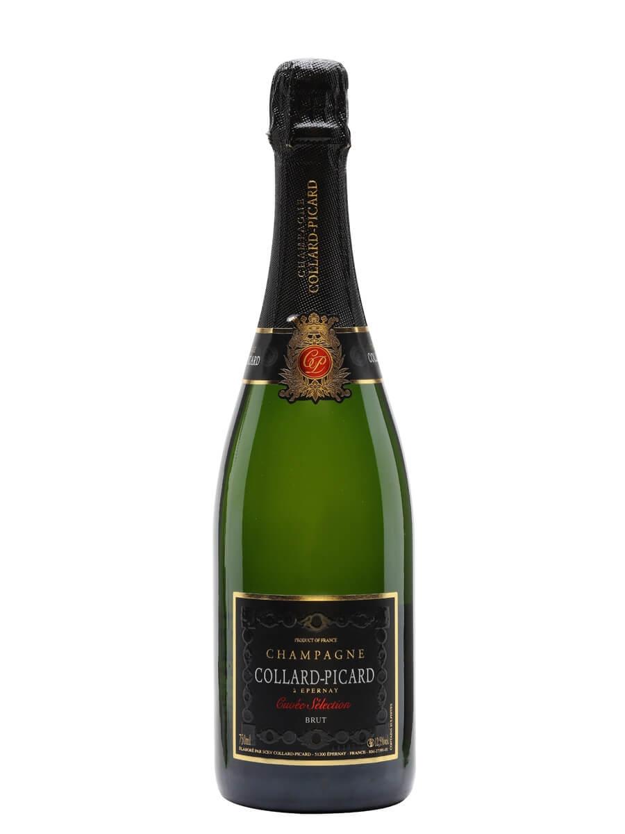 Champagne Collard-Picard Selection Brut NV