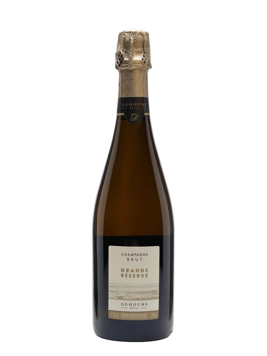 Champagne Dehours Grande Reserve Brut NV