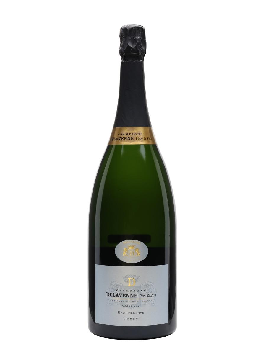 Champagne Delavenne Brut Reserve NV / Magnum