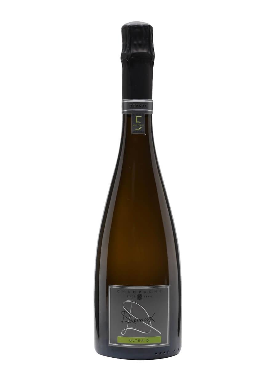 Devaux Ultra D NV Champagne