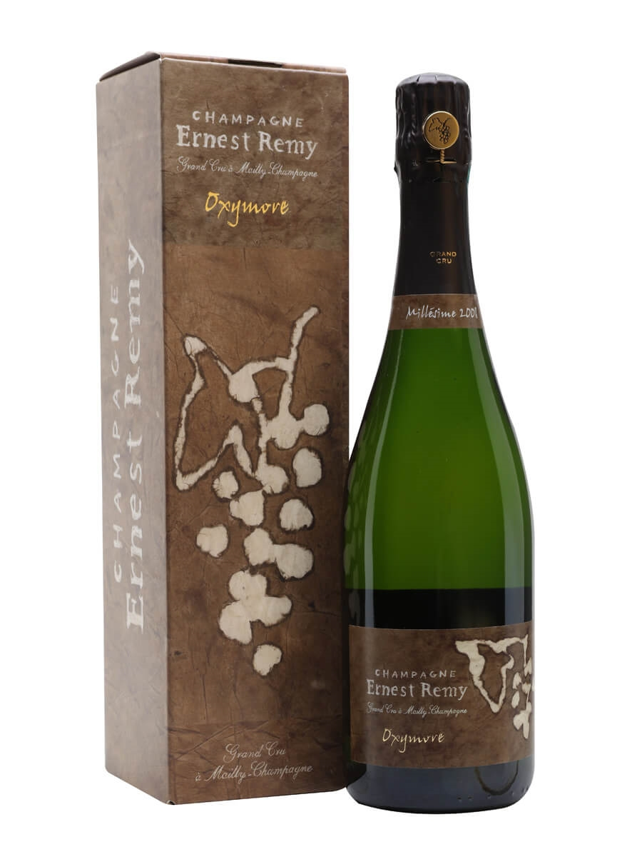 Ernest Remy Oxymore 2008 Champagne