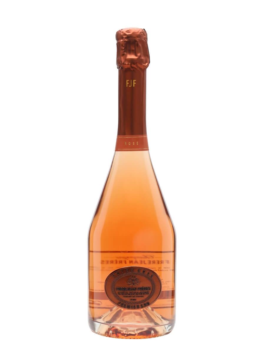 Frerejean Freres Rose NV Champagne
