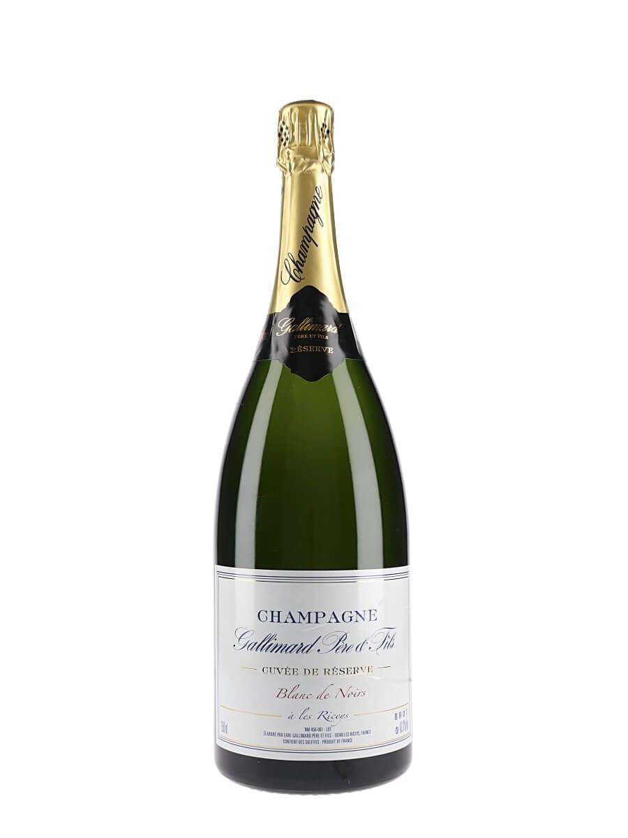 Gallimard Les Riceys Cuvee Reserve Champagne / Magnum