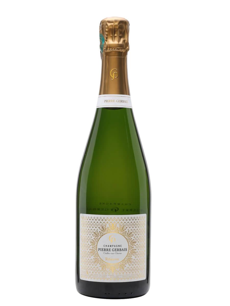 Pierre Gerbais Cuvee Reserve Champagne
