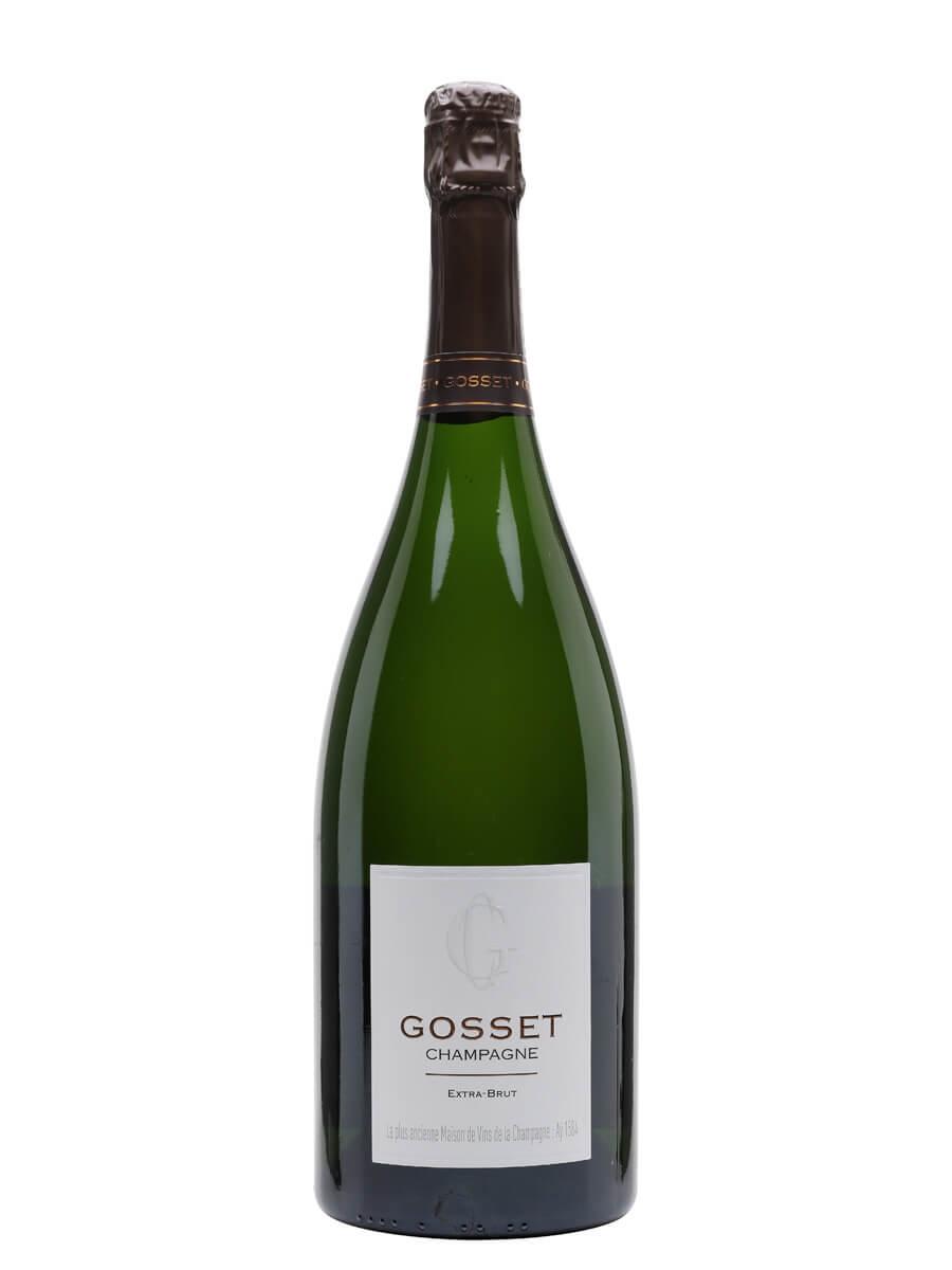 Gosset Extra Brut Champagne / Magnum