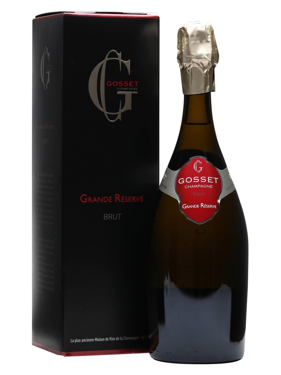 Gosset Grande Reserve Brut