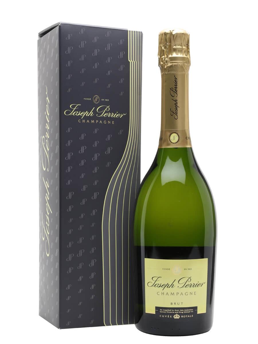 Joseph Perrier Cuvee Royal Brut NV Champagne