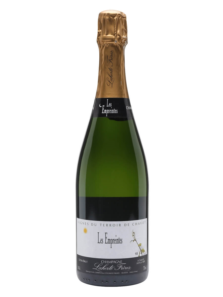 Laherte Freres Les Empreintes Champagne / Extra Brut