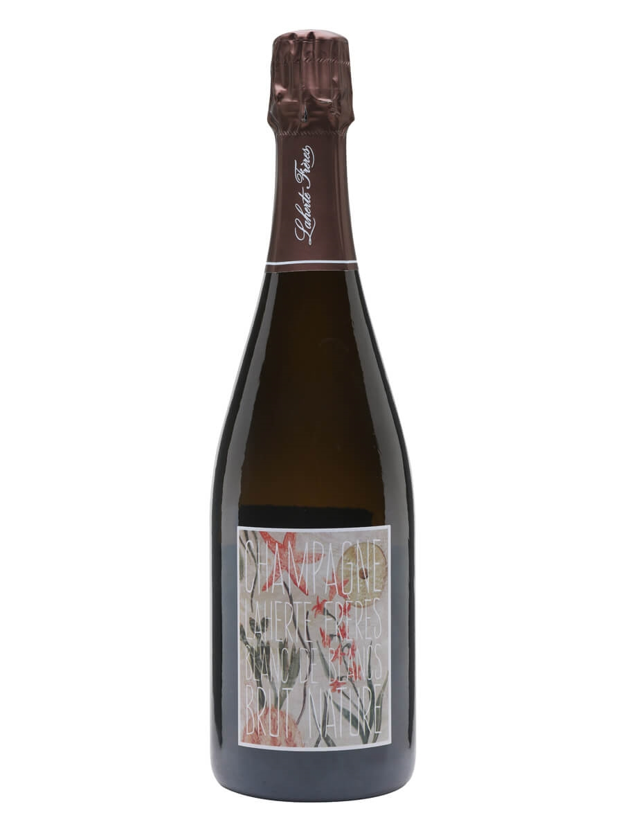 Laherte Freres Blanc de Blanc NV Champagne / Brut Nature