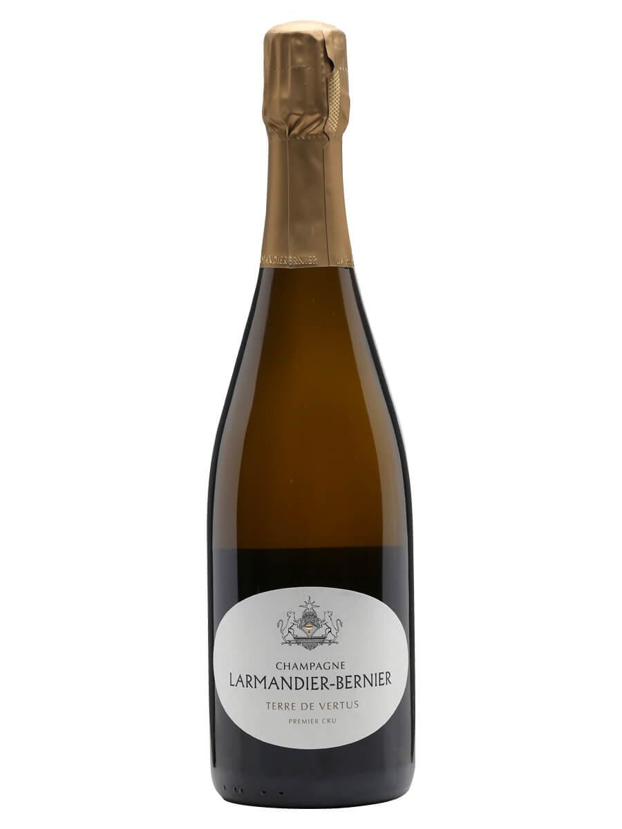 Larmandier-Bernier Terre de Vertus 2009 Champagne / Non Dose