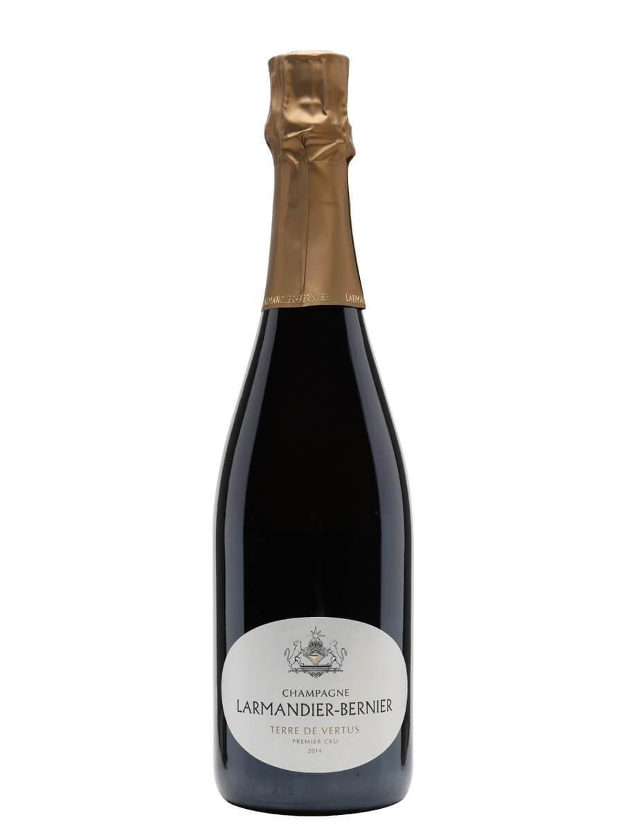 Larmandier-Bernier Terre de Vertus 2014 Champagne / Non Dose