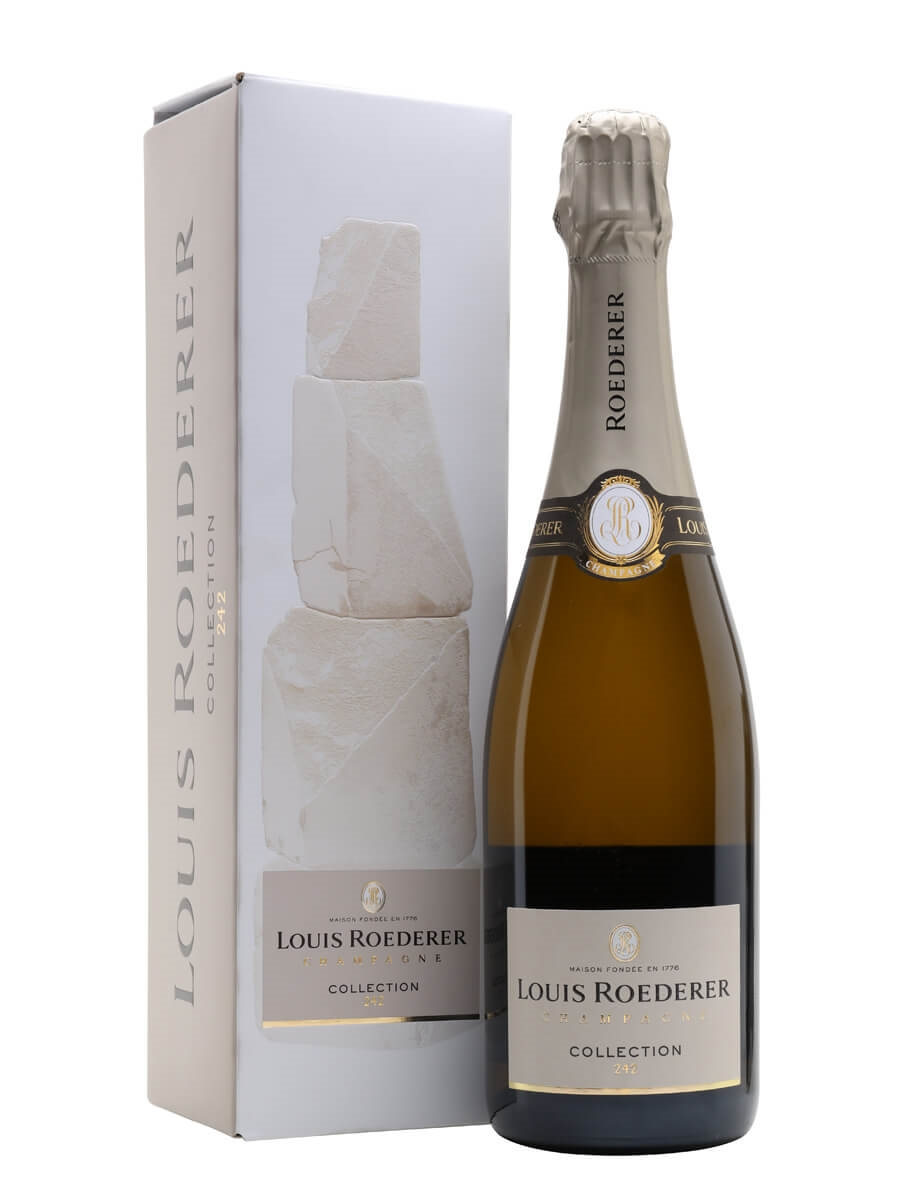 Louis Roederer Collection 242 / Gift Box