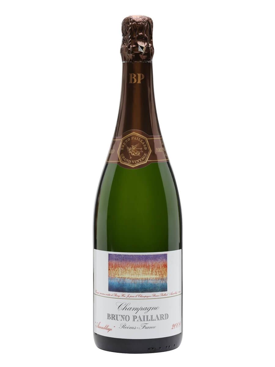 Bruno Paillard Vintage Assemblage 2008 Champagne / Brut