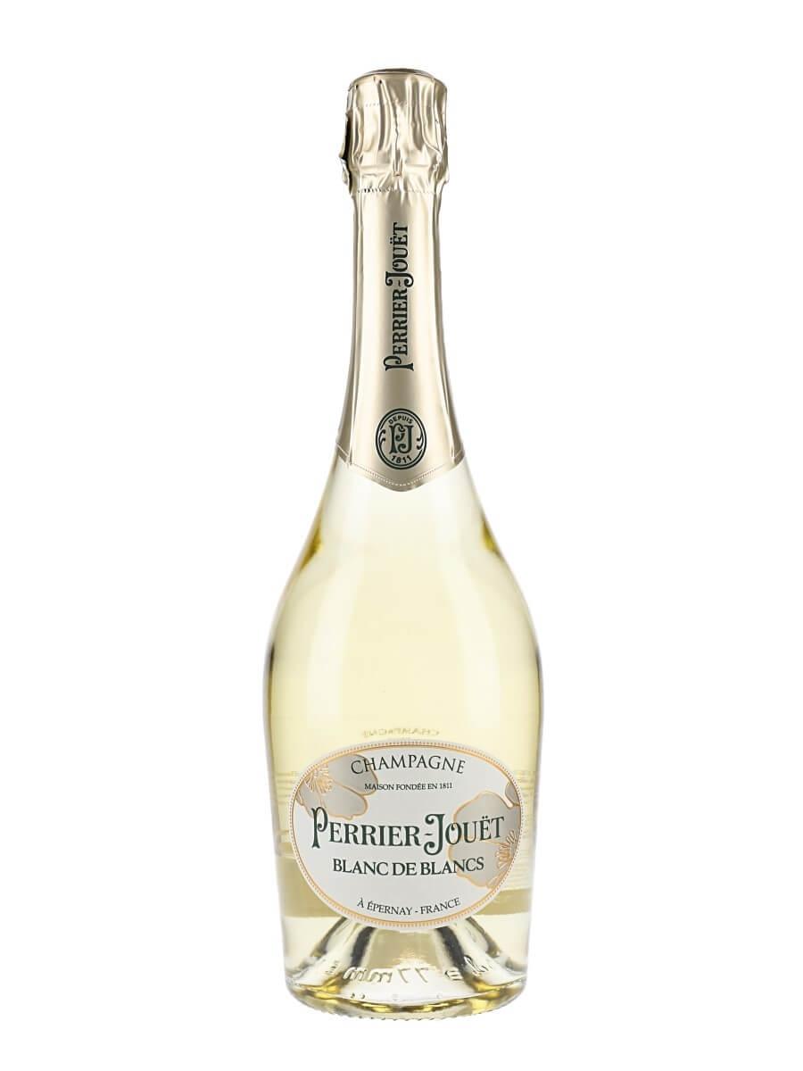 Perrier-Jouet Blanc de Blancs NV Champagne