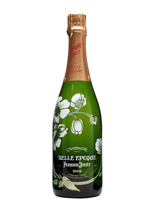Perrier Jouet Belle Epoque 2004 Champagne