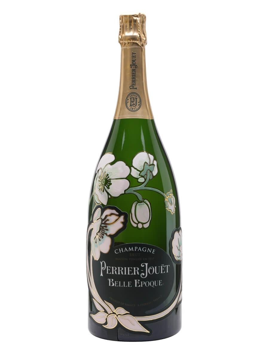Perrier-Jouët Belle Epoque Luminous 2008 Champagne / Magnum