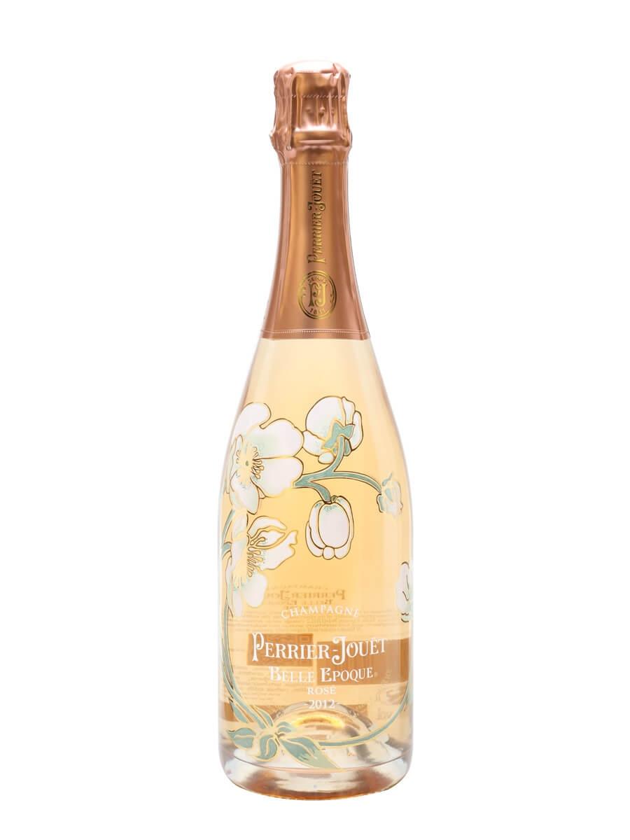 Perrier-Jouët 2012 Belle Epoque Rosé Champagne