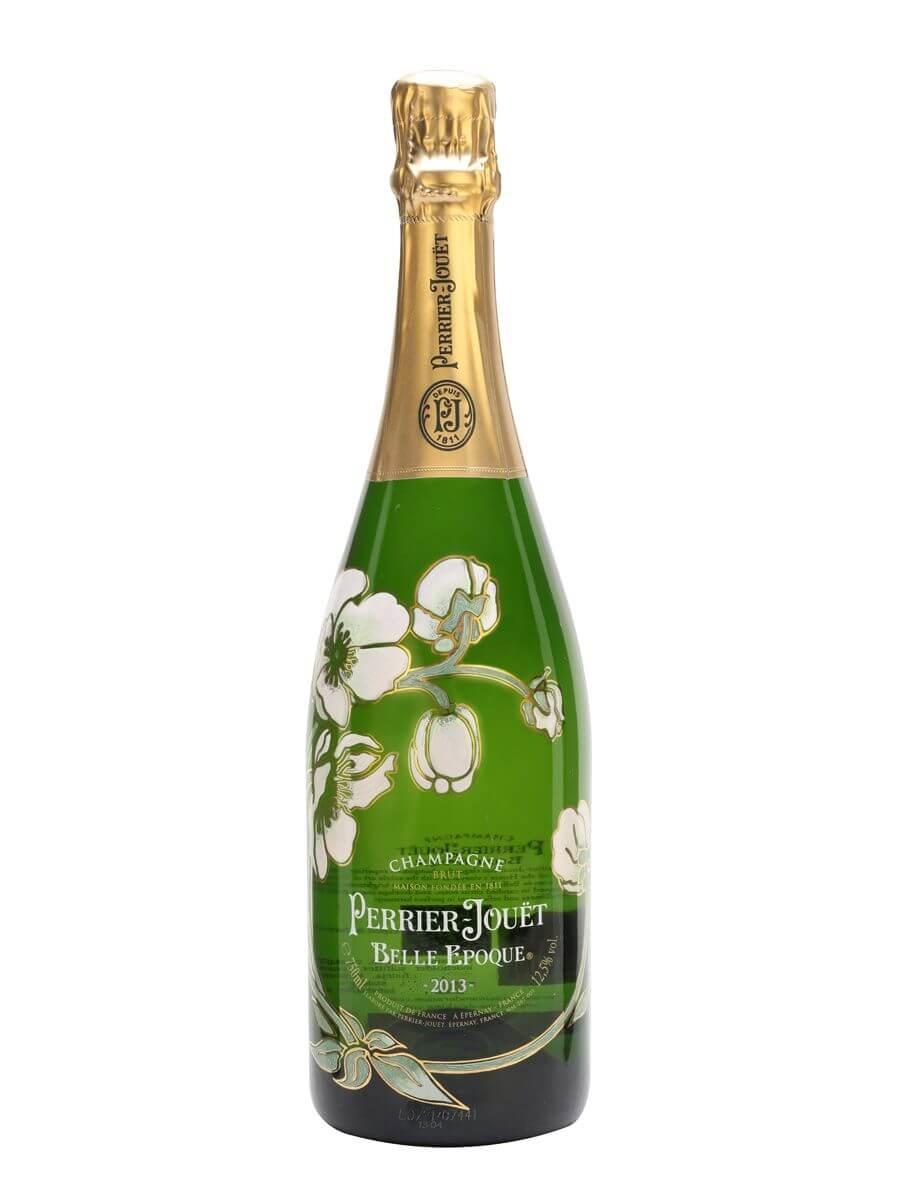 Perrier-Jouët 2013 Belle Epoque Champagne