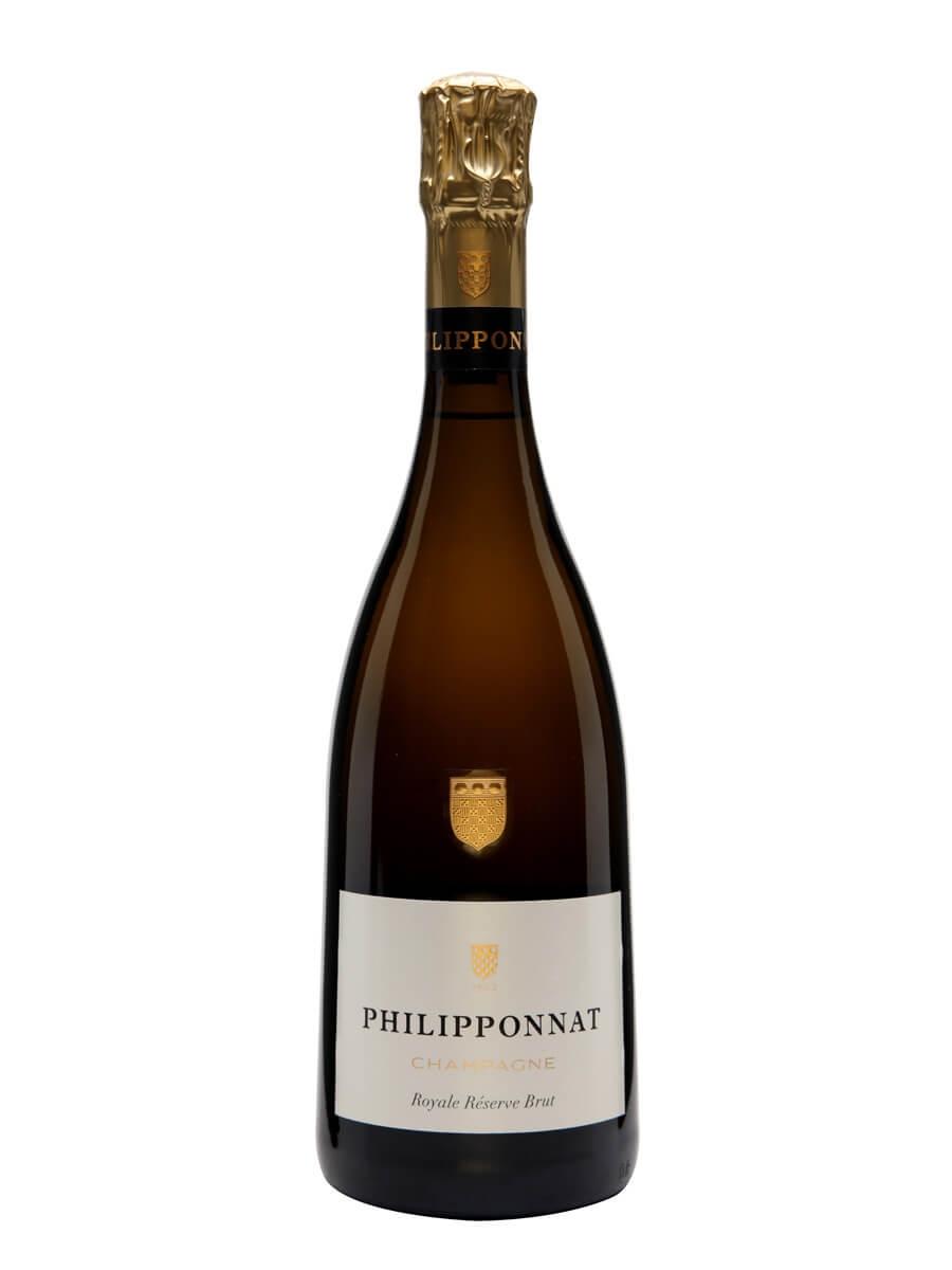 Philipponnat Royale Reserve Brut Champagne
