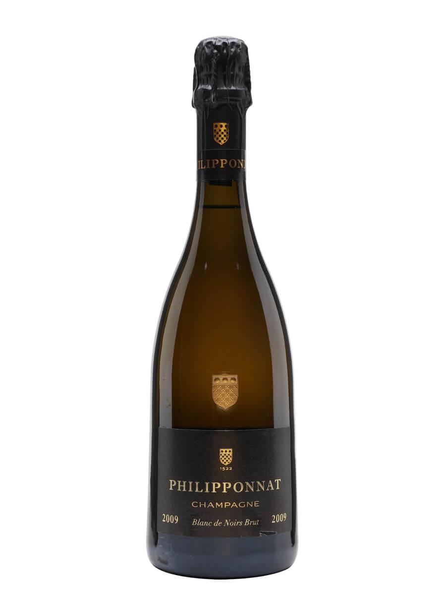 Philipponnat Blanc de Noirs 2009 Vintage Champagne