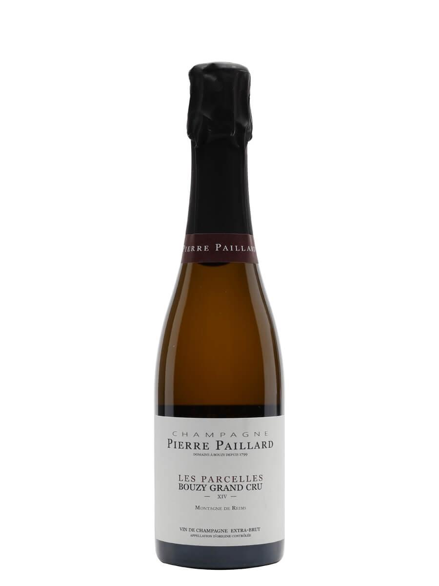 Pierre Paillard Les Parcelles XIV Bouzy Grand Cru / Half Bottle