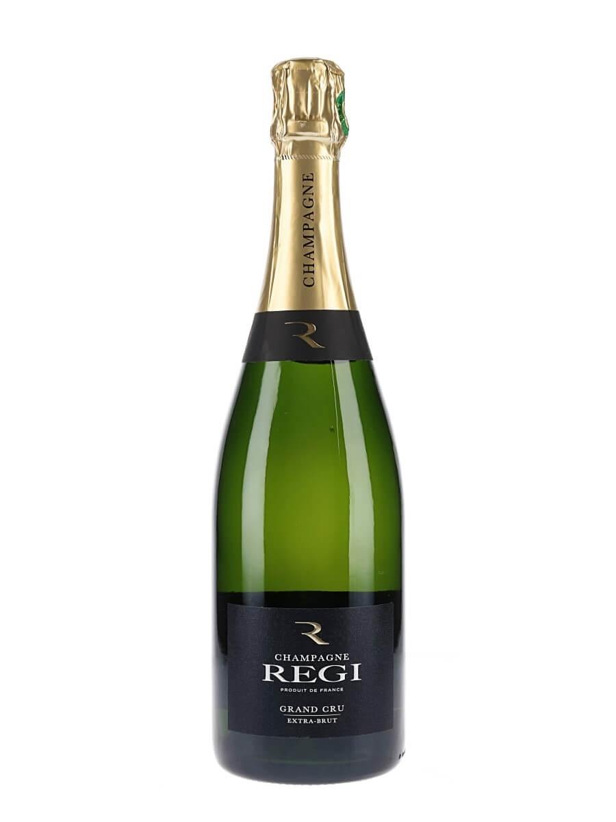 Regi Extra Brut Champagne