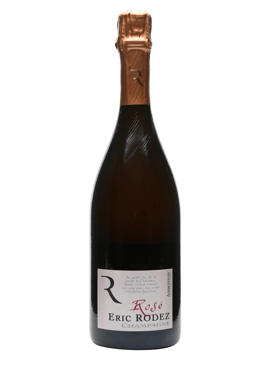 Eric Rodez Rose Champagne