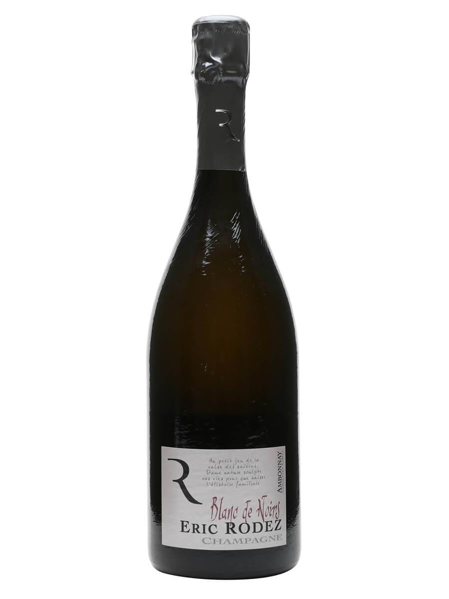 Eric Rodez Blanc de Noirs Champagne