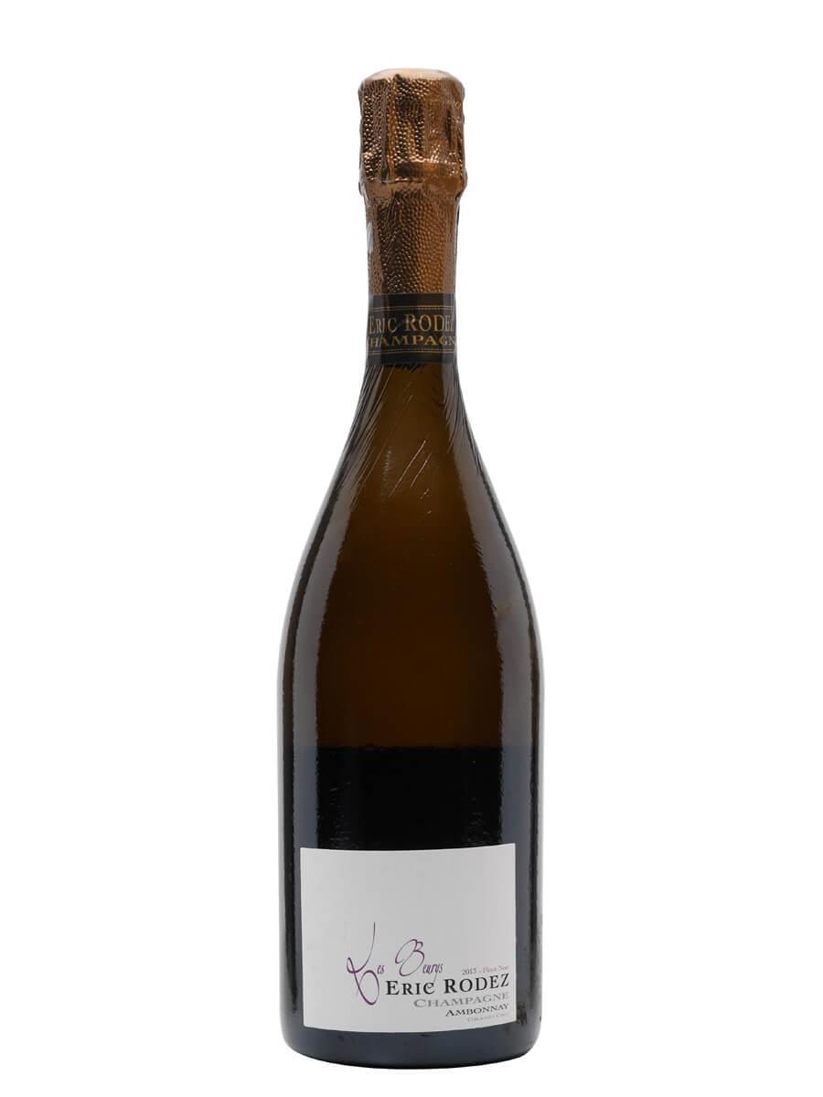 Eric Rodez Les Beurys et les Secs Pinot Noir 2013 Champagne