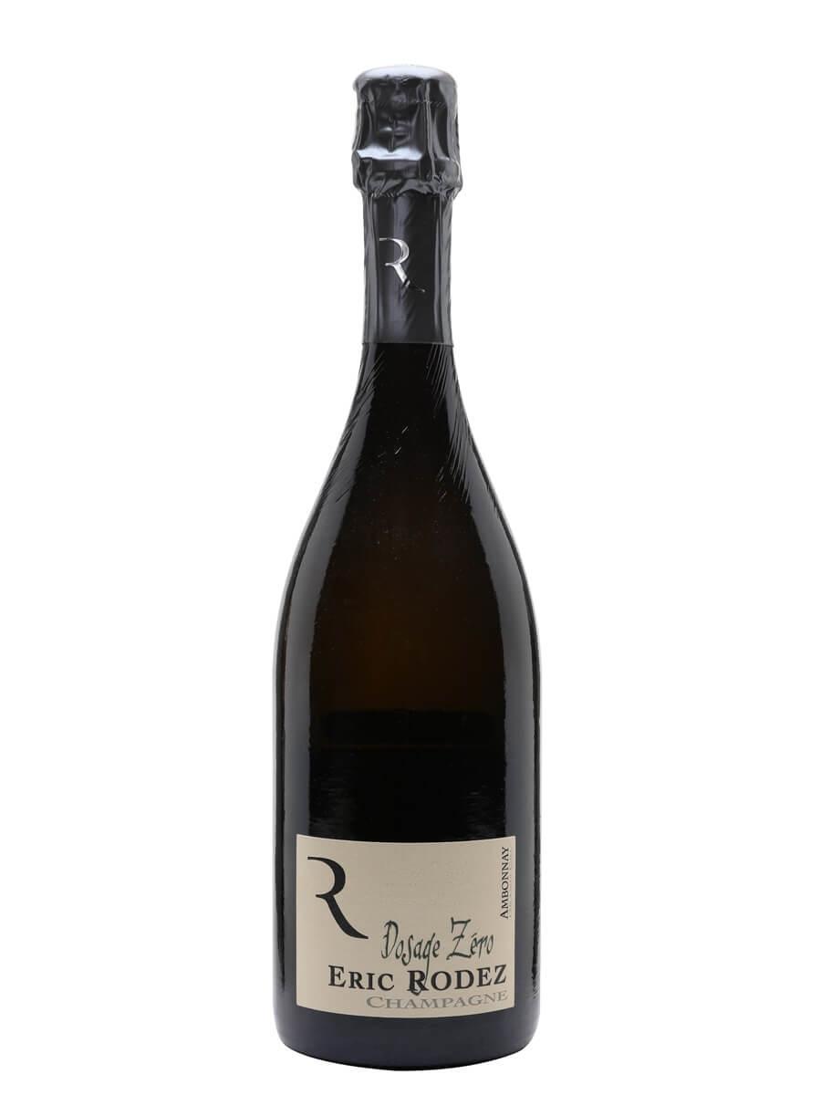 Eric Rodez Dosage Zero Grand Cru Champagne