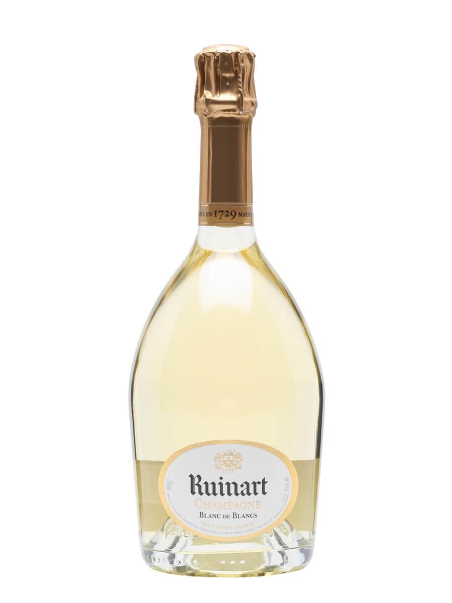 Ruinart champagne blanc de blancs - Prix champagne ruinart blanc de blanc ...