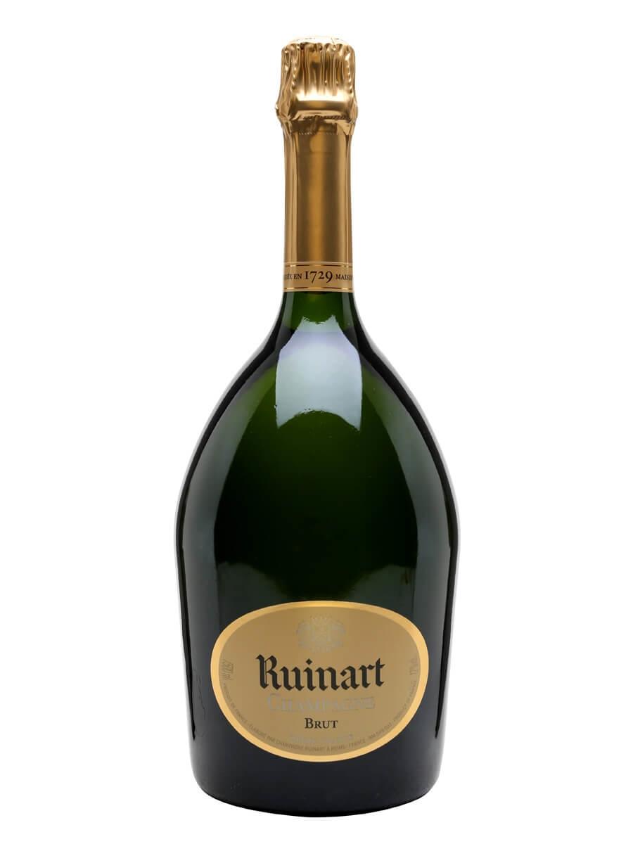 R de Ruinart Brut NV Champagne / Magnum