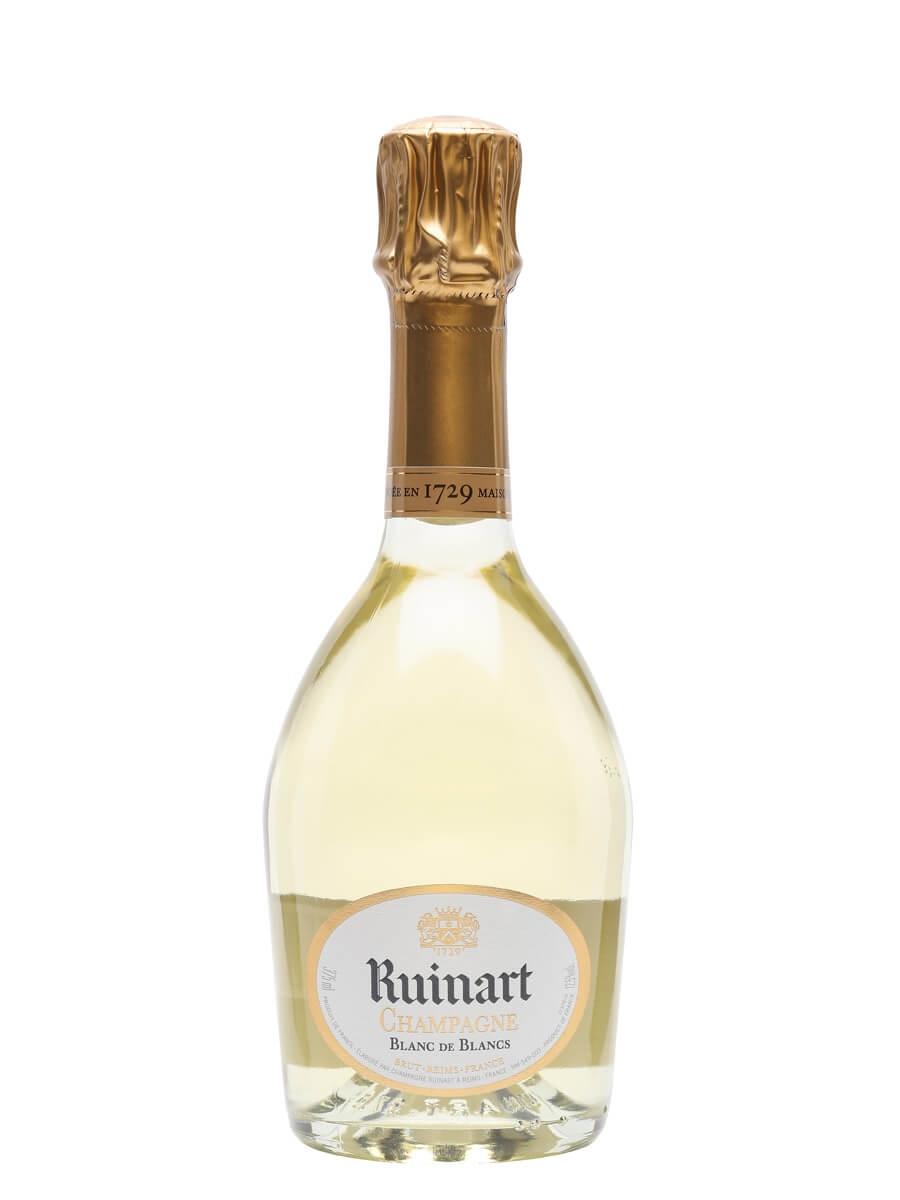Ruinart Blanc de Blancs / Half Bottle