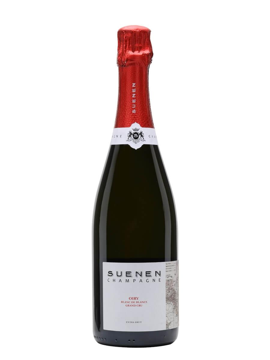 Aurelien Suenen Oiry Blanc de Blancs 2017 Champagne
