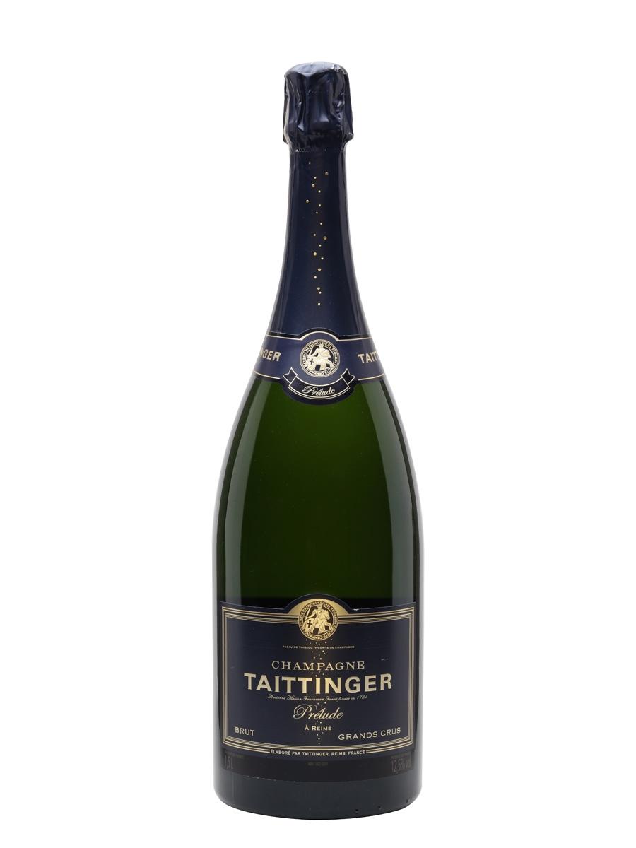Taittinger Prelude Grand Cru Champagne