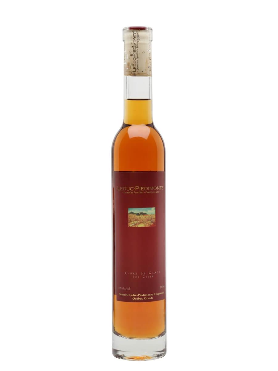 Leduc Piedimonte Ice Cider 2011