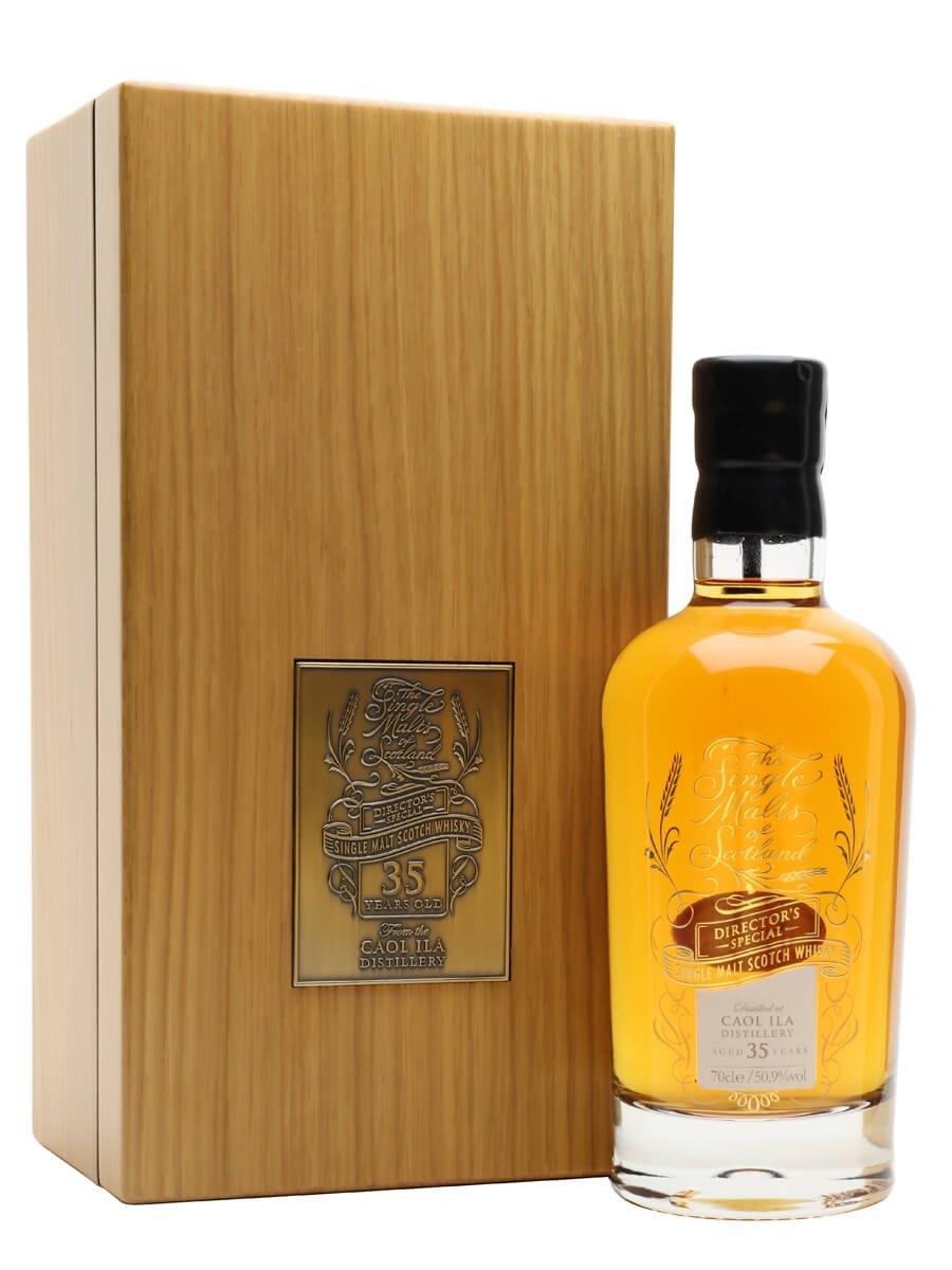 Caol Ila 35 Years Old / Director's Special