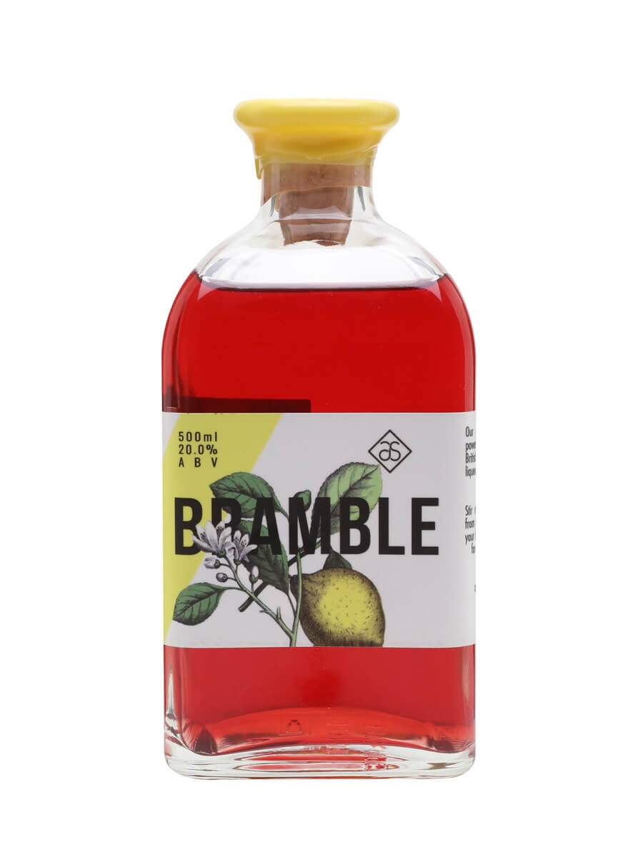 Garden Bramble / Aske Stephenson
